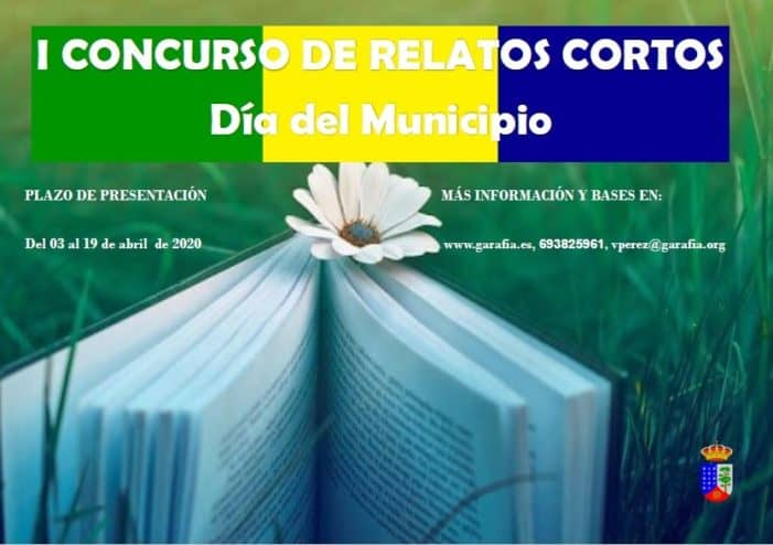 I Concurso de relato corto «Día del Municipio»