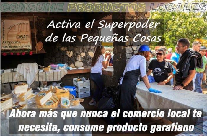 El comercio y producto local te necesita