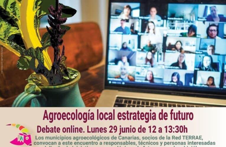 Agroecología Local Estrategia de Futuro