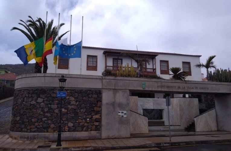 El Pleno del Ayuntamiento de la Villa de Garafía aprueba los presupuestos de 2020