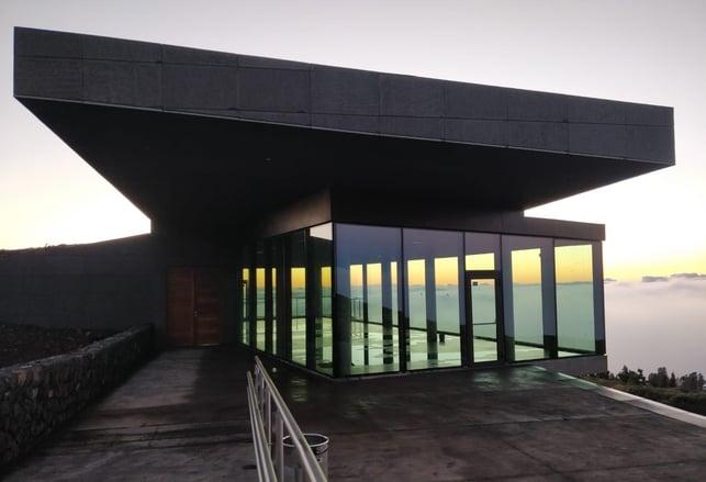 Garafía rechaza al convenio para la gestión del Centro de Visitantes del Roque