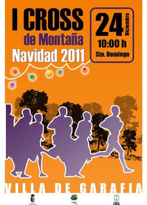 I Cross de Montaña  - Navidad Villa de Garafia 2011