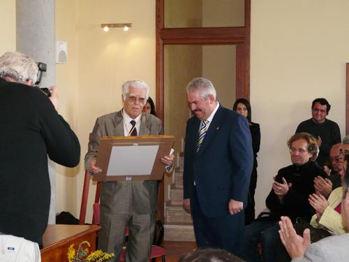 Antonio Manuel. Foto: Archivo Ayto. Villa de Garafía