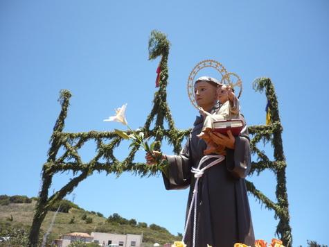 San Antonio del Monte, Garafia 2008 - Foto: bienmesabe.org
