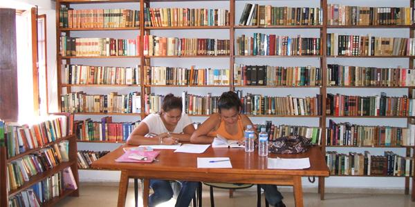 Biblioteca Municipal de la Villa de Garafía