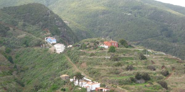 Don Pedro, Villa de Garafía. Foto: Luisa Castro