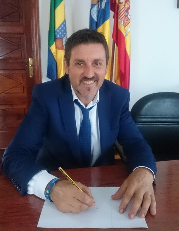"""Martín Taño: """"Vamos a luchar con uñas y dientes para mejorar las comunicaciones"""""""