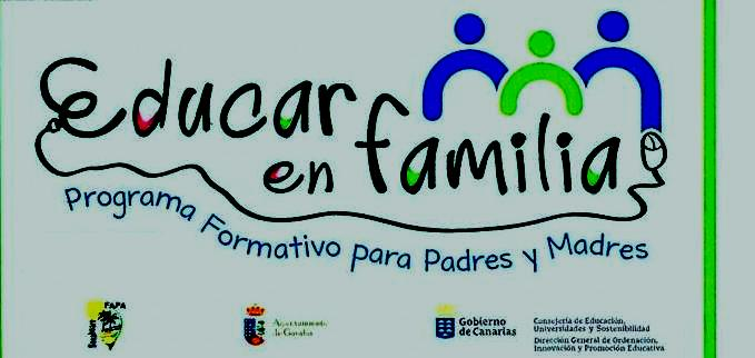 Programa formativo EDUCAR EN FAMILIA