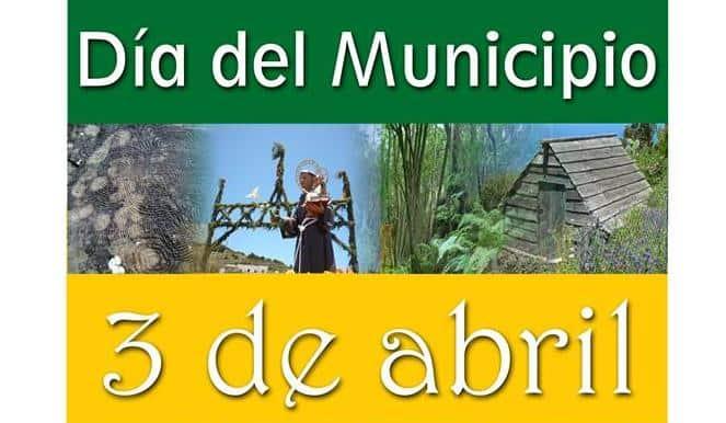 Actos por el Día del Municipio