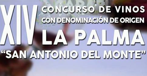 """PREMIADOS  """"XIV CONCURSO DE VINOS CON DENOMINACIÓN DE ORIGEN LA PALMA, SAN ANTONIO DEL MONTE"""""""