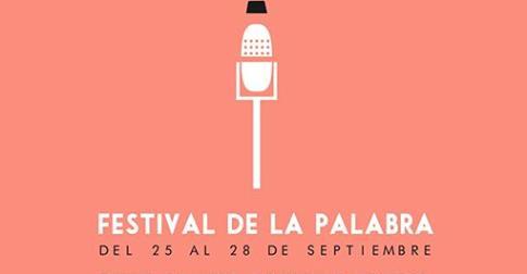 I Festival de la Palabra