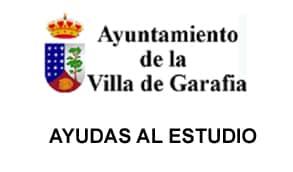 Convocatoria de las ayudas al estudio para el curso académico 2015-2016.