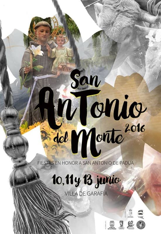 Fiesta San Antonio del Monte
