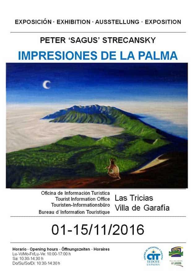 Impresiones de La Palma