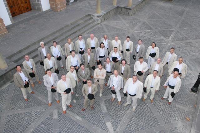 Los Gofiones actuarán en las Fiestas de San Antonio del Monte
