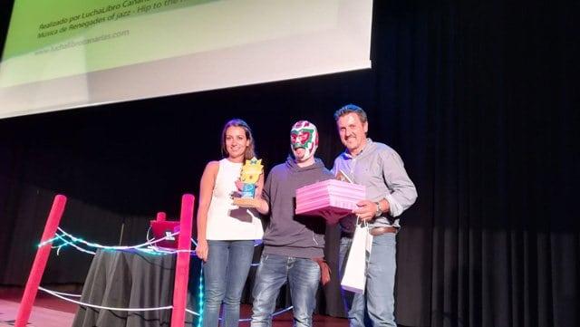 El éxito de participación avala la propuesta cultural del Festival de La Palabra de Garafía