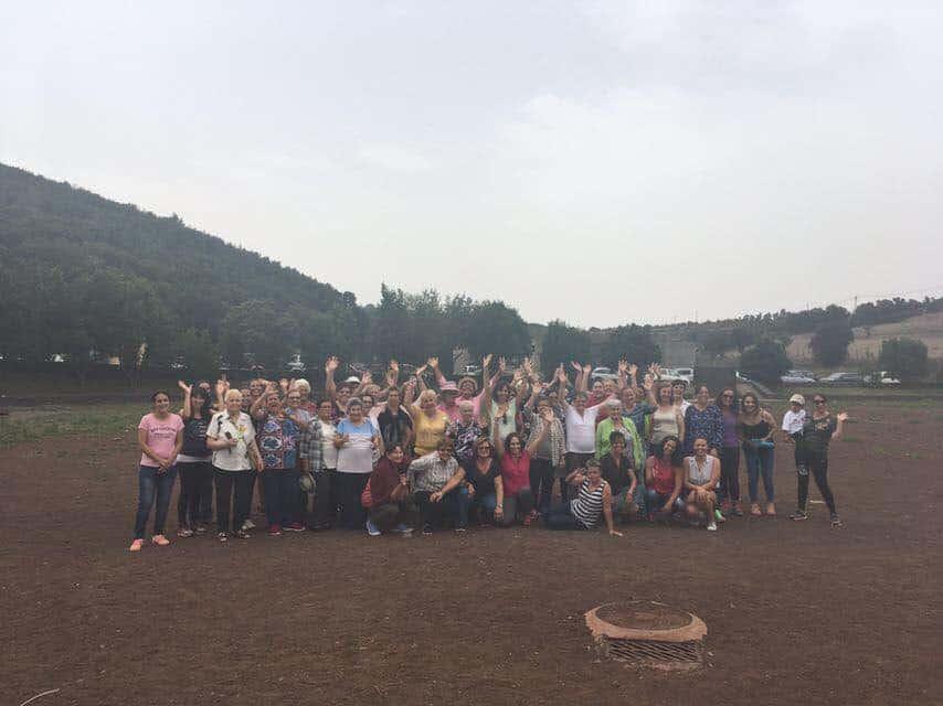 Garafía celebra el II Encuentro de la Mujer Rural