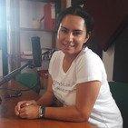 Entrevista a Patricia Perdomo   Radio Luz