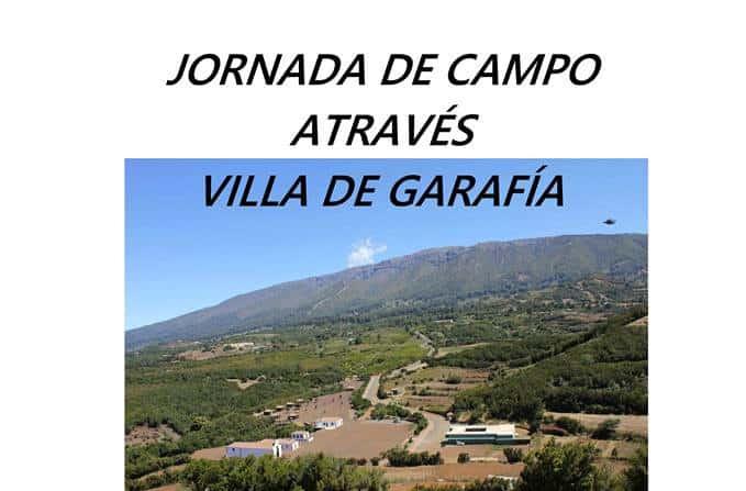 Jornadas de Campo através Villa de Garafía