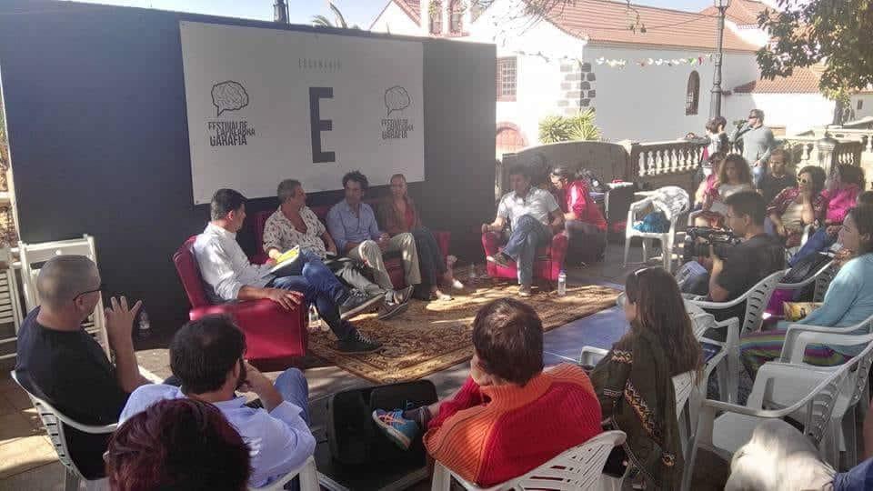 La Villa de Garafía se prepara para acoger la V Edición del Festival de la Palabra
