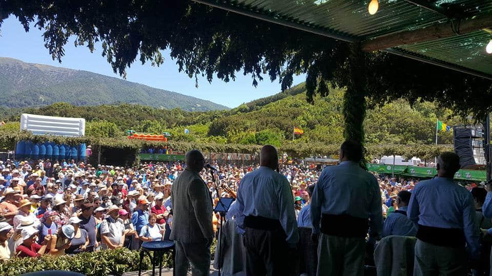 La Villa de Garafía presenta un spot promocional del municipio