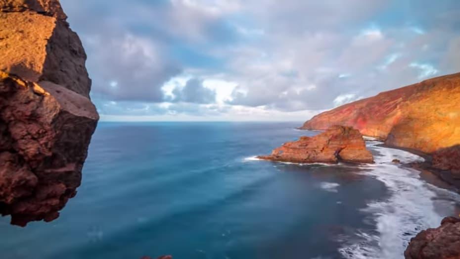 Vídeo promocional del municipio de la Villa de Garafía