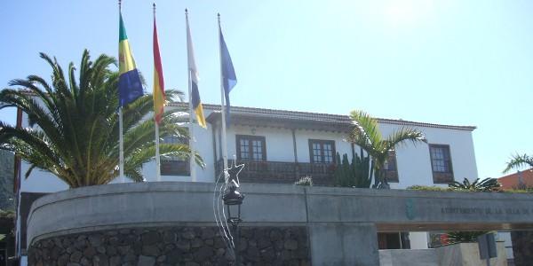 Transporte Insular de La Palma pretenden suprimir rutas de la Villa de Garafía