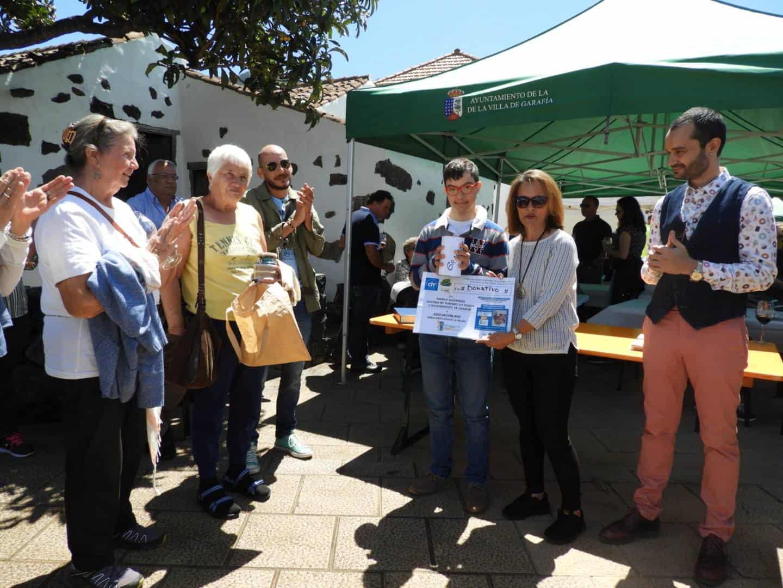 El Centro de Iniciativas Turísticas Tedote y el Ayuntamiento de Garafía celebran el IV aniversario de las OITs de Llano Negro y Las Tricias, que han atendido a más de 75.000 visitantes