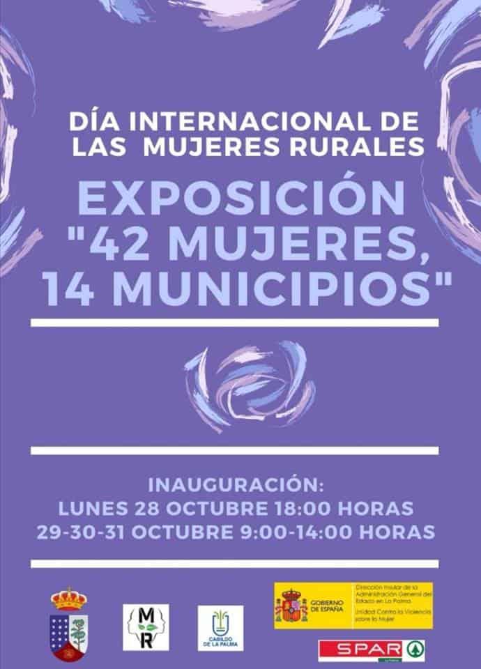 42 Mujeres, 14 Municipios