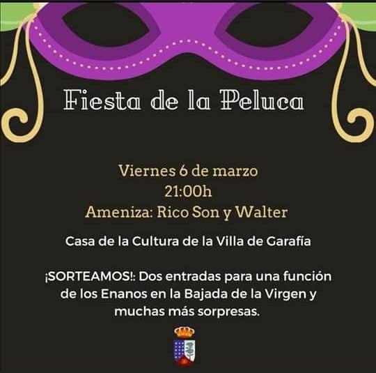 Fiesta de La Peluca