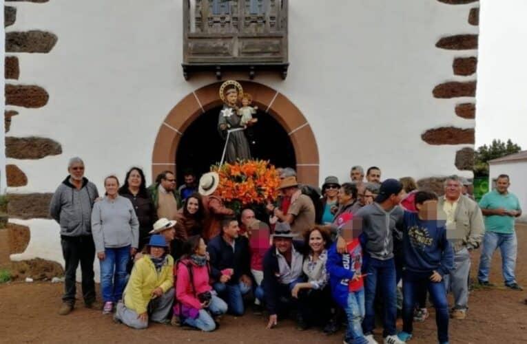 Disculpa del grupo de gobierno por los hechos ocurridos en San Antonio del Monte