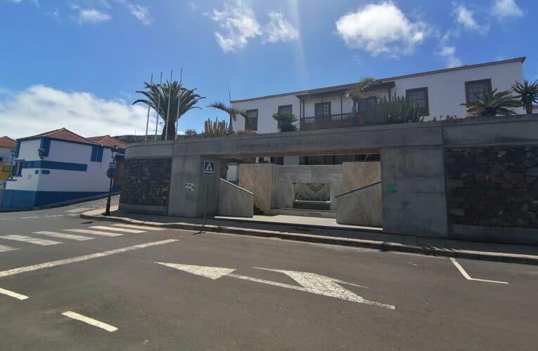 El Ayuntamiento de la Villa de Garafía ofrece 500 cursos online para empadronados en el municipio