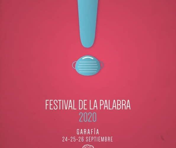Garafía celebrará la VII edición del Festival de La Palabra