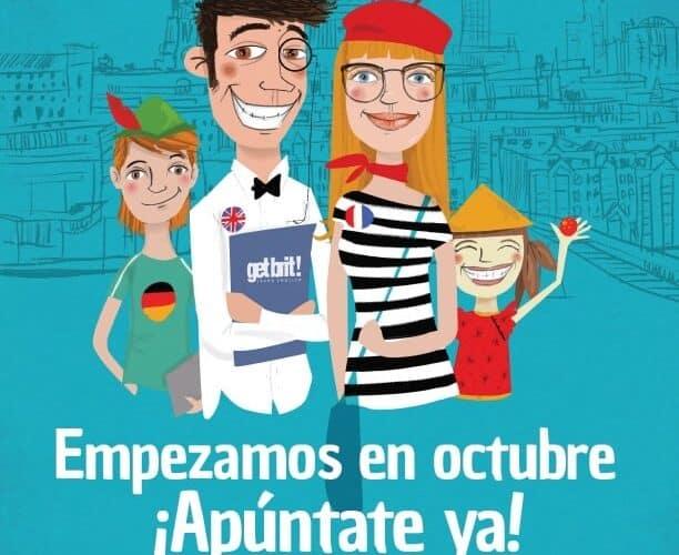 Inscripción Escuela Municipal de Idiomas de la Villa de Garafía