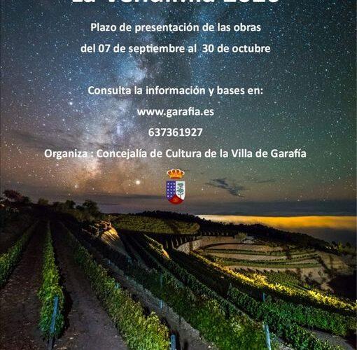 V Concurso de Fotografía La Vendimia