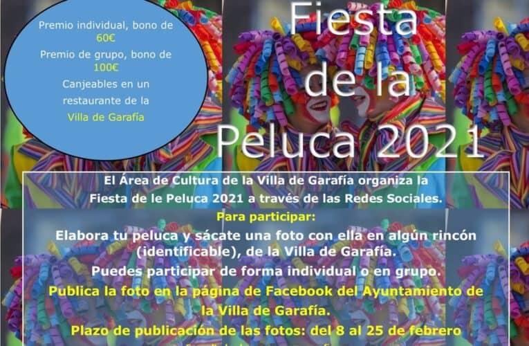 Fiesta de La Peluca 2021