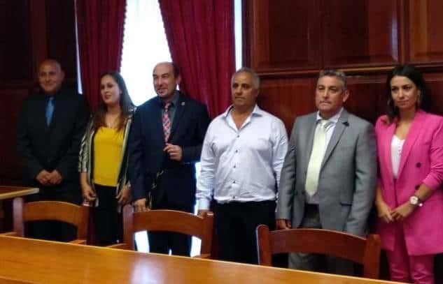 Garafía aprueba el mayor presupuesto municipal con más de 4,7 millones de euros