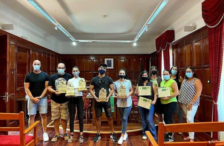 El Bar Cafetería Estación de Guaguas de Llano Negro, ganador de la mejor tapa en la Ruta del Queso de Garafía