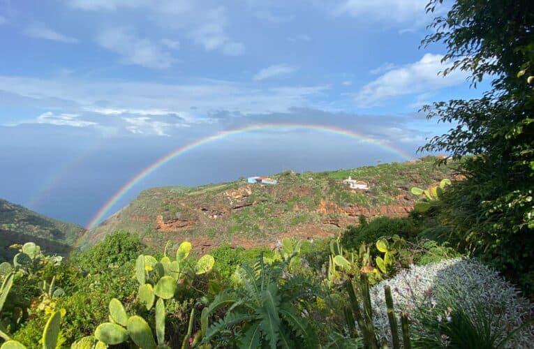 La Villa de Garafía pone a disposición del Gobierno de Canarias suelo de propiedad pública para viviendas